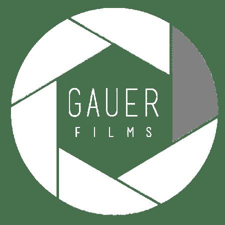 Gauer Films Logo