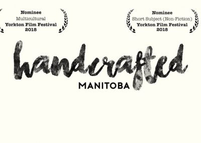 Handcrafted Manitoba Season 3